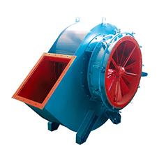 G、Y4-68型锅炉通引风机