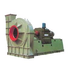 M5-29型煤粉通风机