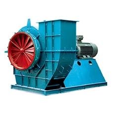 G、Y5-54型锅炉通引风机